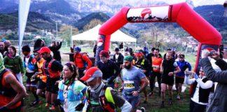 tzoumerka mountain running